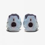 Pourquoi y a-t-il un trou à l'arrière de certaines chaussures à pointes Nike ?