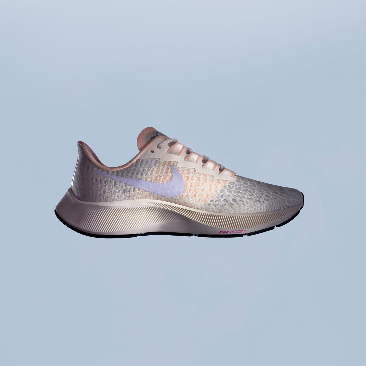 Découvrez tous les coloris de la future Nike Air Zoom