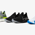 Encore trois nouveaux coloris pour la Nike React Infinity
