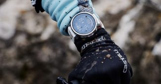 Image de l'article Montre Polar Grit X : le nouveau bijou des sports outdoor