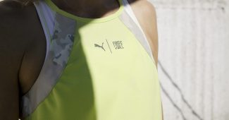 Image de l'article Puma et First Mile s'associent pour fêter le «Jour de la Terre»