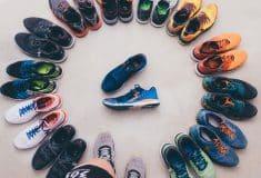 Image de l'article Qui est la marque de chaussure de running chinoise 361° ?