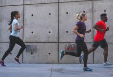 Image de l'article La Viho, un modèle confortable et léger, idéal pour débuter la course à pied