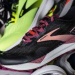Quelle chaussure de trail Brooks choisir ?