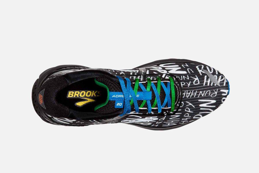 brooks - run happy - 3