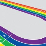 Brooks sort une nouvelle collection Run Proud pour célébrer l'amour et la communauté LGBT