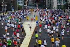 Image de l'article Vers une saison blanche des marathons ?