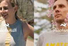 Image de l'article Mary Cain et Nick Willis rejoignent la marque Tracksmith
