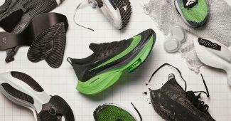 Image de l'article Les Nike Air Zoom Alphafly Next% disponibles à partir du 2 juin!