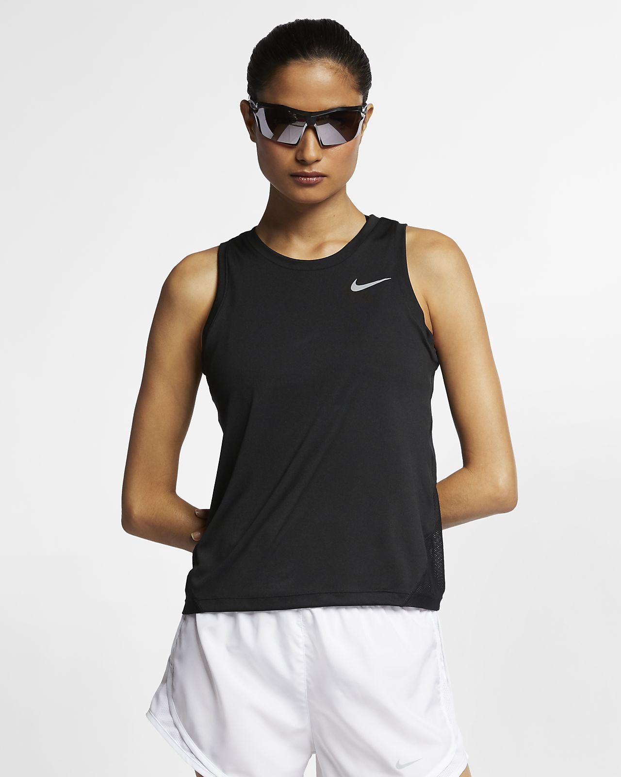 Nike - Débardeur - 1