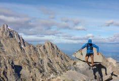Image de l'article Découvrez la collection trail running de la marque Patagonia