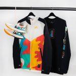 Nouvelle collection A.I.R. de Nike par A. Savage
