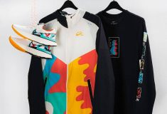 Image de l'article Nouvelle collection A.I.R. de Nike par A. Savage