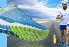 Image de l'article VEETS, les chaussures de running Made In France