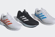 Image de l'article adidas lance une version Primeblue de la SL20