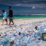 adidas x Parley : 5 ans de partenariat contre la crise du plastique