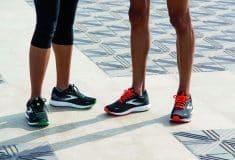 Image de l'article Brooks dévoile la Ghost 13, une chaussure polyvalente!