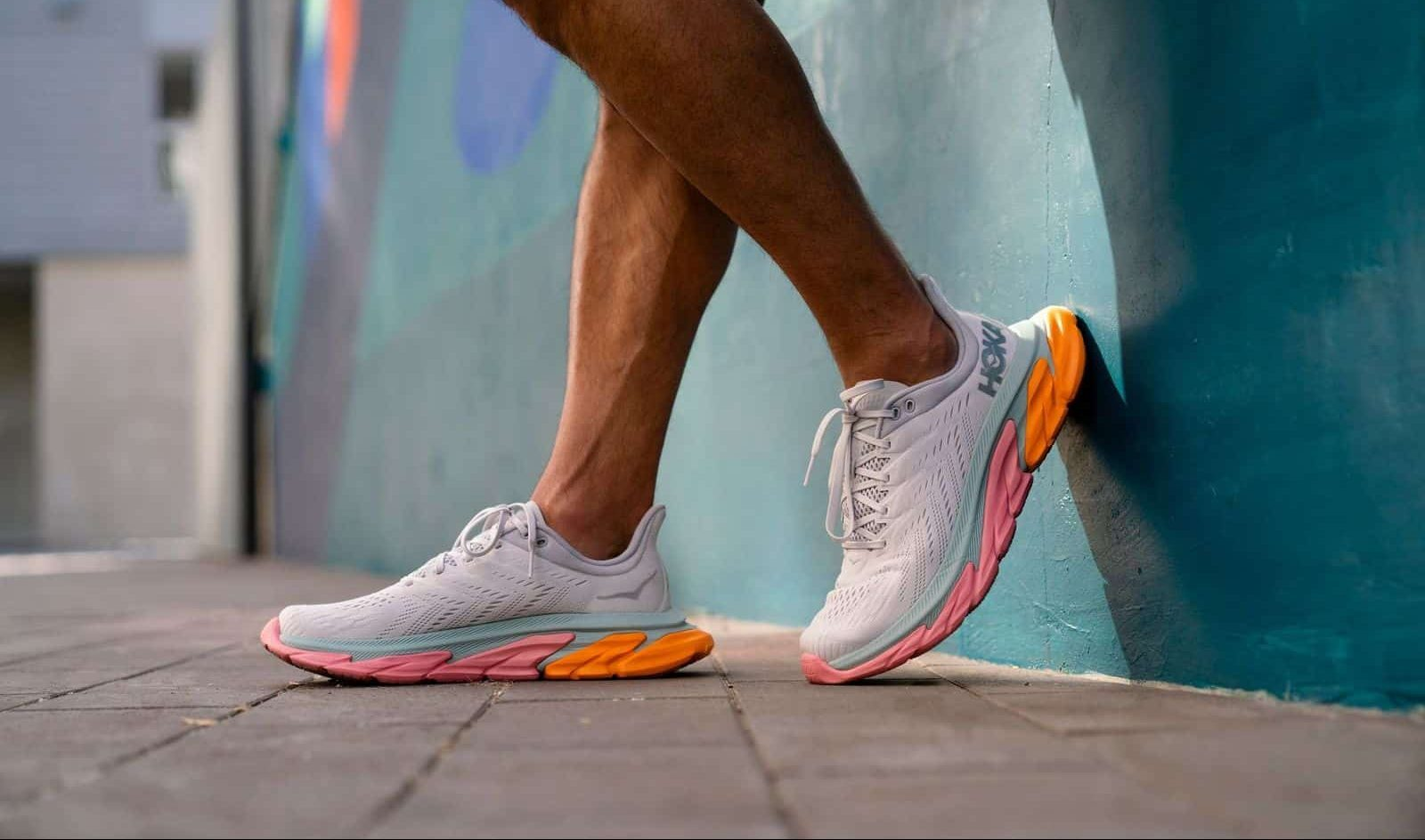 hoka - clifton edge - 7
