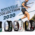 Oxsitis dévoile sa nouvelle collection 2020 de sac d'hydratation!