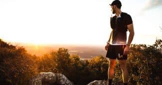 Image de l'article Salomon va faire un don à la Croix-Rouge avec sa nouvelle collection limitée «Golden Trail Series»