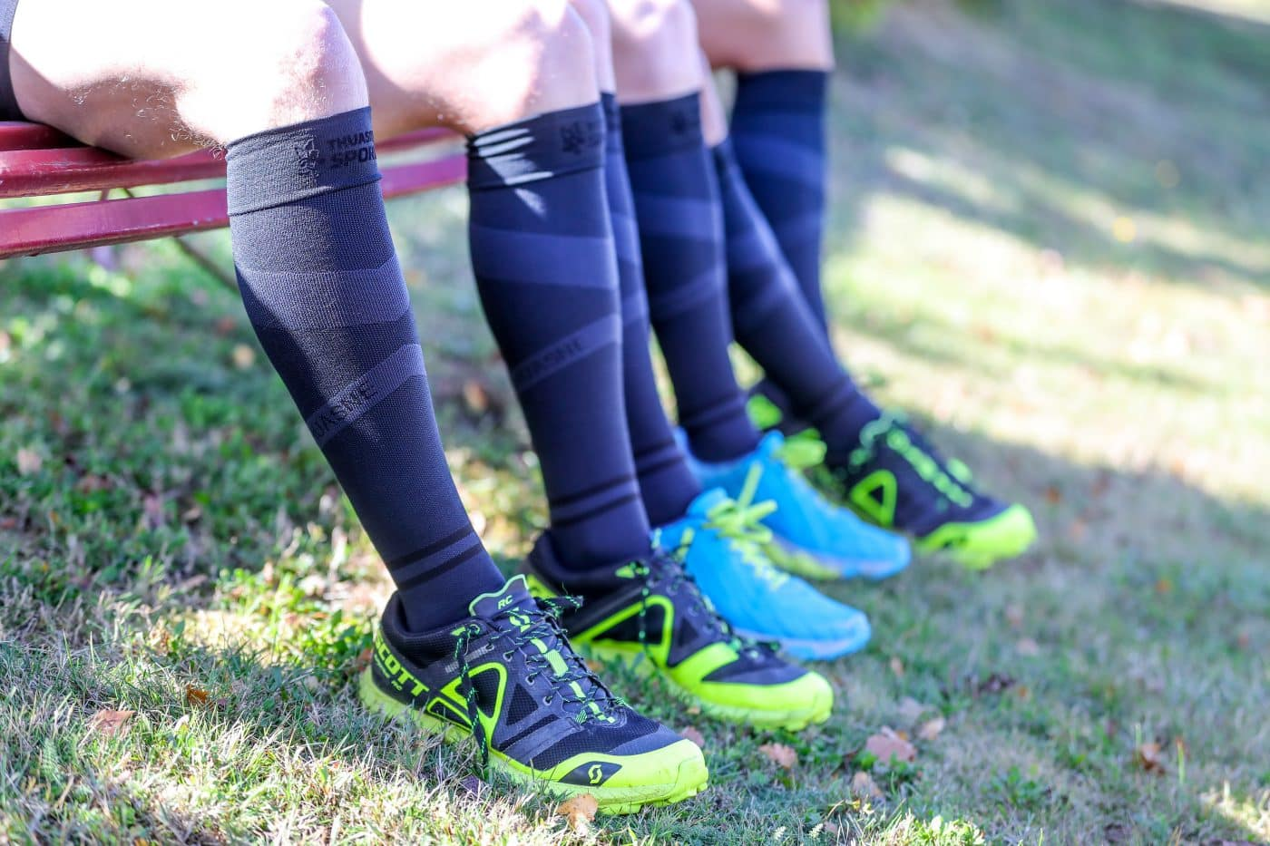 thuasne - chaussettes recup- 1
