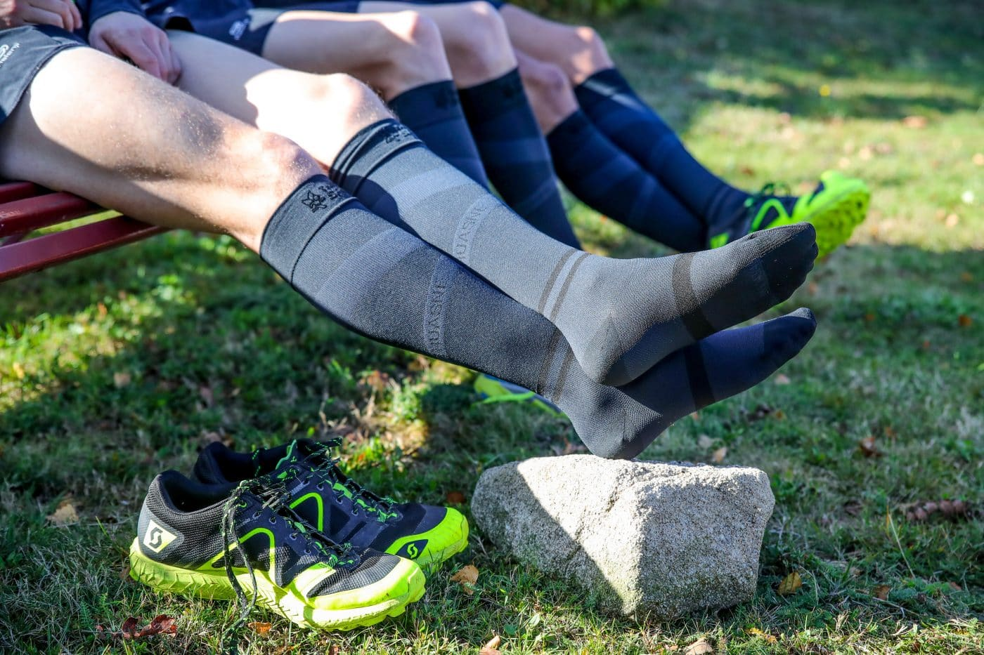 thuasne - chaussettes recup- 3