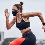 Under Armour va commercialiser un masque spécialement conçu pour les athlètes