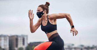 Image de l'article Under Armour va commercialiser un masque spécialement conçu pour les athlètes