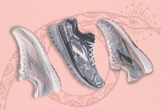 Image de l'article Nouvelle collection Run Wild pour femme par Brooks