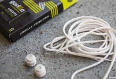 Image de l'article runpack teste les lacets en silicone Gorilla Tribe