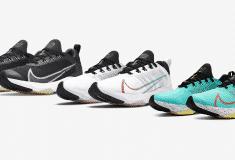 Image de l'article Nike Air Zoom Speed, la nouvelle chaussure de running pour les enfants