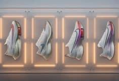 Image de l'article Nike lance le pack Hypervolt Flash Crimson Fast soutenu par le système Next%