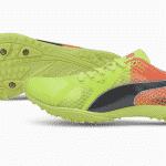 Nouveau coloris pour les pointes de cross evoSPEED Haraka 6 de PUMA