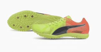 Image de l'article Nouveau coloris pour les pointes de cross evoSPEED Haraka 6 de PUMA
