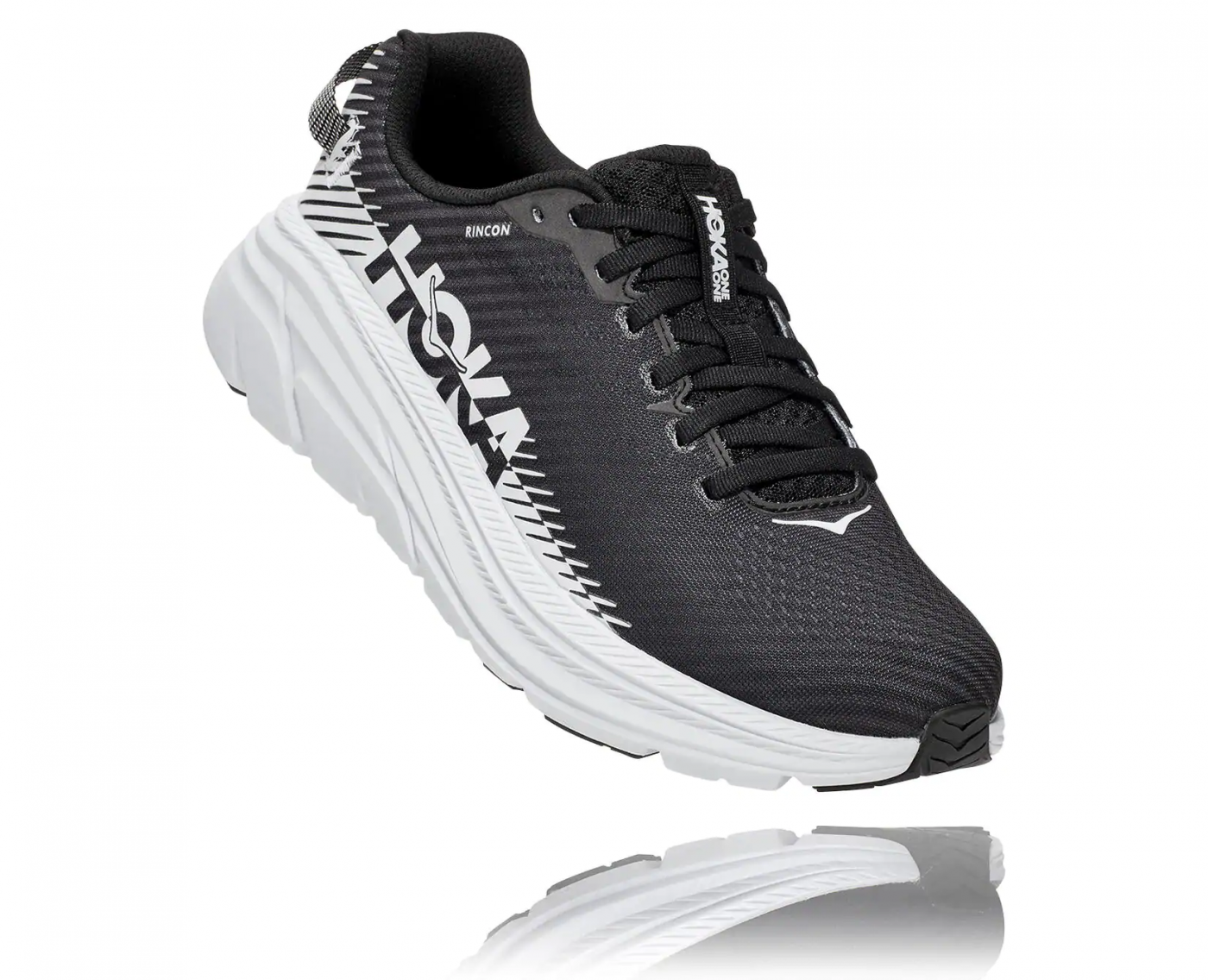 RINCON-2-Hoka-One-One-lunar-black-white-w