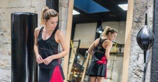 Image de l'article Zsport a lancé une nouvelle jupe-short pour courir : la Skort