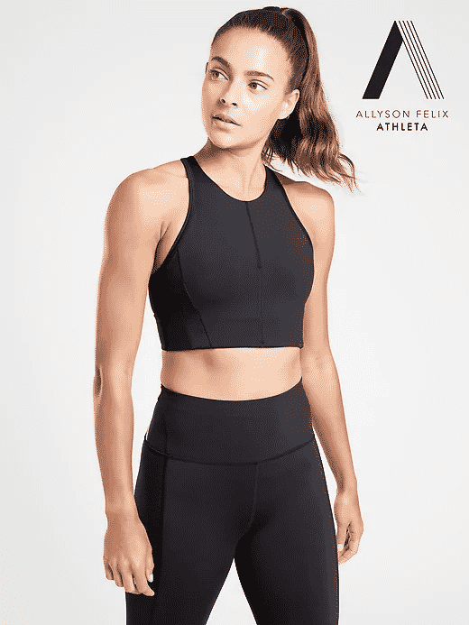 Allyson_Felix_Athleta_Brassière_Legend_High_Neck_Bra