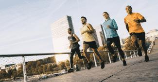 Image de l'article Pour la rentrée, ASICS accompagne les coureurs débutants comme expérimentés