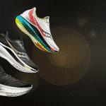 L'Endorphin Speed et l'Endorphin Shift disponibles dans un nouveau coloris noir