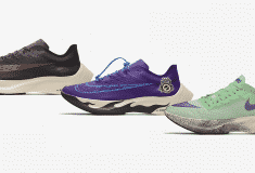 Image de l'article La Nike ZoomX Vaporfly Next% est désormais personnalisable via le service By You de Nike
