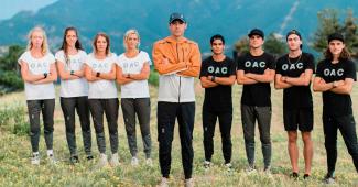 Image de l'article On Running lance le On Athletics Club avec huit athlètes élite