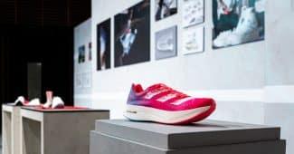 Image de l'article La Adizero Adios Pro lancée dans un nouveau coloris Dream Mile à partir du 14 septembre