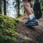 Le confort sur vos sorties trail avec l'Olympus 4 d'Altra