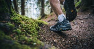 Image de l'article Le confort sur vos sorties trail avec l'Olympus 4 d'Altra