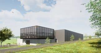 Image de l'article Salomon ouvre une usine en Auvergne-Rhône Alpes pour des chaussures Made in France