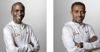 Image de l'article Quelles chaussures porteront Kipchoge et Bekele au marathon de Londres 2020 ?