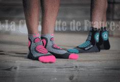 Image de l'article Nouvelle gamme de chaussettes LCF faites à l'aide de bouteilles en plastique recyclées