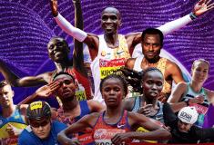 Image de l'article Horaires, parcours, tenues des athlètes… : tout savoir sur le marathon de Londres 2020