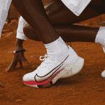La Nike Air Zoom Tempo NEXT% pour l'entraînement arrive!