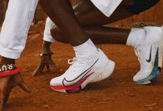 Image de l'article La Nike Air Zoom Tempo NEXT% pour l'entraînement arrive!